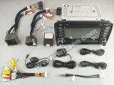 Audi TT 2006-2014年のためのWitson 8のコアアンドロイド6.0車DVD