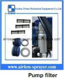 Pulvérisateur électrique à haute pression sans air