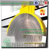 Steinbruch-Steinausschnitt-Maschine - Brücken-Scherblock für Marmor für Verkauf