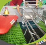 Клеть Pigging Eequipment трубопровода клети хавроньи порося пластичная