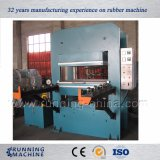 Tipo de marco prensa de goma para hacer los productos de goma