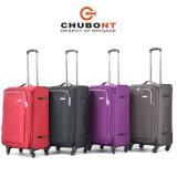 Chubont高いQualiltyの紡績工は方法スーツケースを動かす