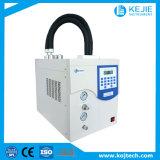 Laborinstrument-/-Gaschromatographie/Luftraum-Probeflasche/Einspritzdüse/Prozessor
