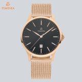 Fascia Watch72116 della maglia dell'acciaio inossidabile degli uomini dell'orologio di alta qualità