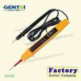Appareil de contrôle électrique de tension de la meilleure qualité (8 en 1)