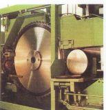 固体炭化物は切断の金属については円の刃を見た
