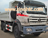 2634 BEIBEN stortplaatsvrachtwagen voor verkoop