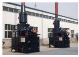 Precio médico del incinerador de la basura del incinerador de la basura del hospital barato sin humo Ysfs-50