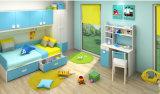 Новая кровать нары мебели детей конструкций (мост ВАТТА)