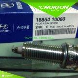 Высокое качество свечей 18854-10080 Rer8MC для Hyundai/Kia IX30