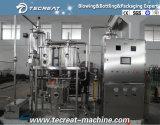 Glasflaschen-Getränkegekohlte Saft-Füllmaschine