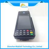 Terminal de PDV portátil com scanner de código de barras, câmera, 4G, terminal de pagamento completo