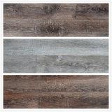 Surface en bois rustique de haute qualité Standrad plancher recouvert de vinyle de l'UE