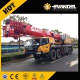 Sany 75トンの構築のトラッククレーンStc750A
