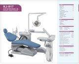 Оборудование самого дешевого стула блока медицинского оборудования зубоврачебного зубоврачебное (KJ-917)