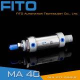 Cilindro ligero industrial del automóvil de Fito
