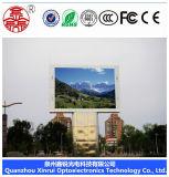 P6 Exposição à tela do módulo de LED ao ar livre Full Color