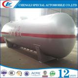 Réservoir de stockage de gaz de propane d'ASME 32cbm LPG