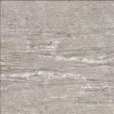 Плитка пола фарфора Carrara Inkjet белая мраморный 600X600mm