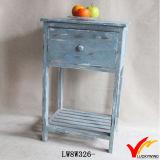 Handmade 시골풍 정연한 농장 Narraow 나무 테이블
