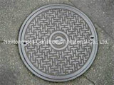 FRP Manhole Material Cover/Building/Fiberglass/Policeman Engineering Cover