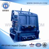 PF Maalmachine de van uitstekende kwaliteit van het Effect van de Reeks voor Graniet en Marmeren Verpletterende Machine