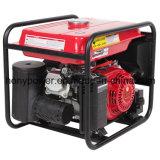 Nh3500 de Digitale Generator van de Benzine van de Omschakelaar