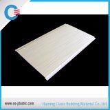 El panel de techo laminado bajo del PVC de la anchura del panel los 25cm del PVC
