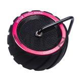 Personnaliser haut-parleur stéréo de Bluetooth de haut-parleur portatif le mini