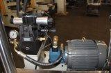 Prensa de aceite que forma la máquina fábrica