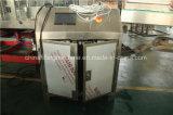 Maquinaria de relleno del agua automática y de aislamiento embotelladoa con el PLC
