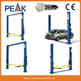Лифт длиннего столба выравнивания 4 гарантированности сверхмощного автомобильный (414A)