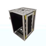 Het Rek die van het Tijdschrift van SMT ESD voor Elektronische Storaging in Cleanroom gebruiken