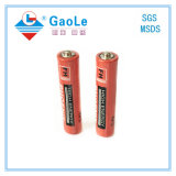 Bateria extra pesada AAA 1.5V R03