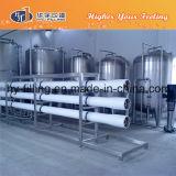 Système de traitement des eaux de RO