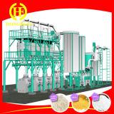 50t / 24h Mais Maismehl Mill Maschine