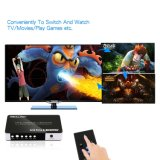 Scambista di Mhl HDMI 3X1 (supporto 4K, IR, telecomando)