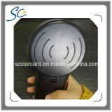 耳札またはマイクロチップのための手持ち型RFIDの動物の読取装置かスキャンナー