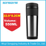 Hot Sale en acier inoxydable Thermos Vacuum Flask Coffee Mug
