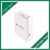 Bolsa de papel personalizado de alta calidad con Logo
