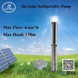 1300W 4 polegadas da bomba de energia solar, a limpeza da bomba de água, bomba de rodas