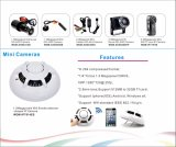 2.0megpixel Minisplintloch-Kamera verdrahtungshandbuch-HD-Ahd
