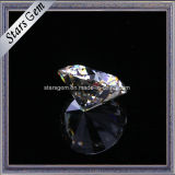 I-J 색깔 1 캐럿 Moissanite 느슨한 돌 아주 싼 가격 통행 다이아몬드 검사자