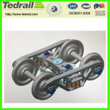 Carretón ferroviario del vehículo para el carretón de /Best del carro de la carga