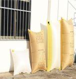 貨物専用コンテナの交通機関のための空気によって満たされる膨脹可能な荷敷き袋
