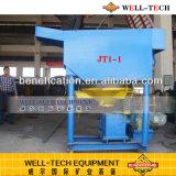 Goldspannvorrichtungs-Konzentrator für Bergwerksausrüstung