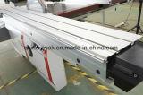 나무로 되는 가구 미끄러지는 위원회 테이블 절단은 0~45 도 &#160를 가진 기계를 보았다; (F3200)