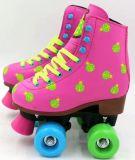 Sapatos de skate com melhores vendas em 2017 (YVQ-002)