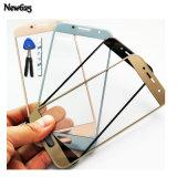 Protezione dello schermo di vetro Tempered del telefono mobile per la galassia A3 A320 (2017) di Samsung
