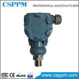 Transmissor de pressão Ppm-T230e para GNL, medição de pressão de GNV
